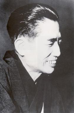 Mr. Michio Miyagi (1894-1956)