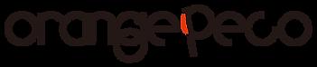 orangepeco logo