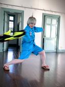 Throw Kitarou