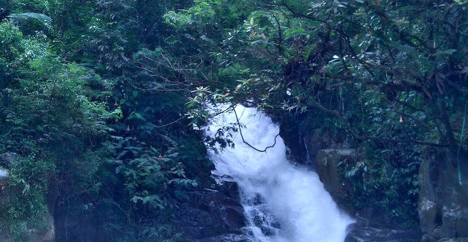 air gunung