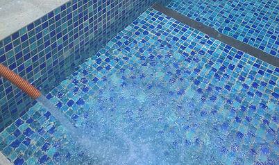 supplier air kolam jakarta barat
