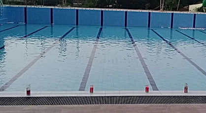 supplier air kolam jakarta timur