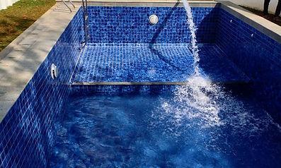 supplier air kolam bekasi