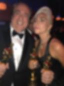 Lady Gaga & Nick Vallelonga
