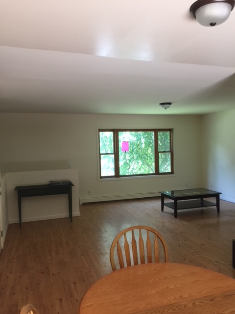 26 Grove Street - LIVINGROOM