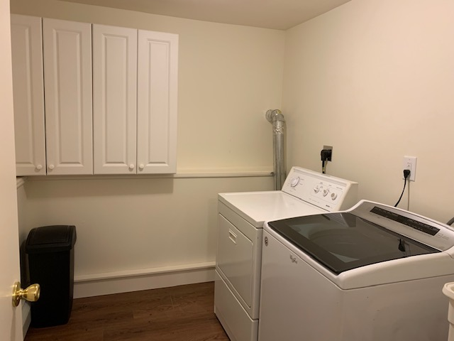 66 S. Chestnut Street - LAUNDRY ROOM