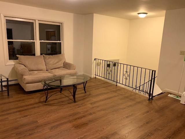 66 S. Chestnut Street - LIVING AREA