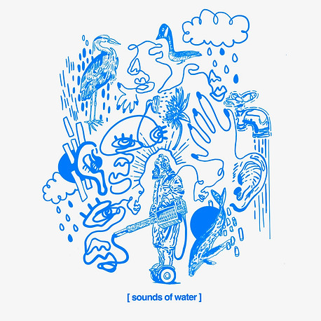 Sounds of Water - Cameron Smith