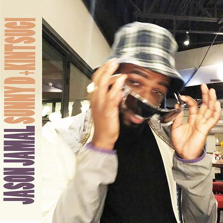 Sunny D + Kintsugi - Jason Jamal