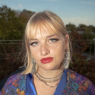 Issues - Catie Lausten