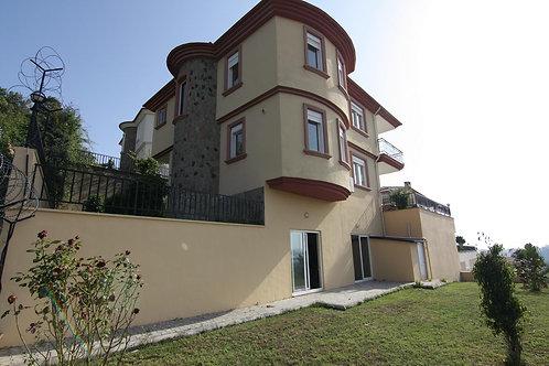 Sharap I Villa with Pool and Garden in Konakli, Alanya