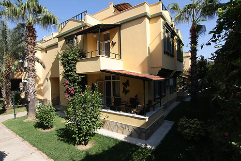 Konak Villa with Pool and Garden in Konakli, Alanya