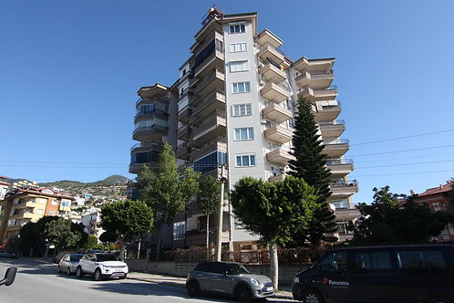 AKCA Apartment with Pool and Garden in Center, Alanya