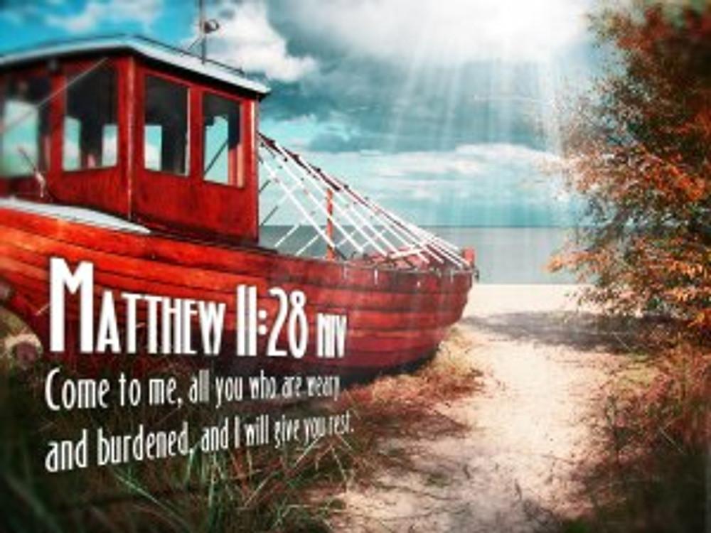 Bible-Verse-Matthew-11-28-Ocean-Christian-HD-Wallpaper
