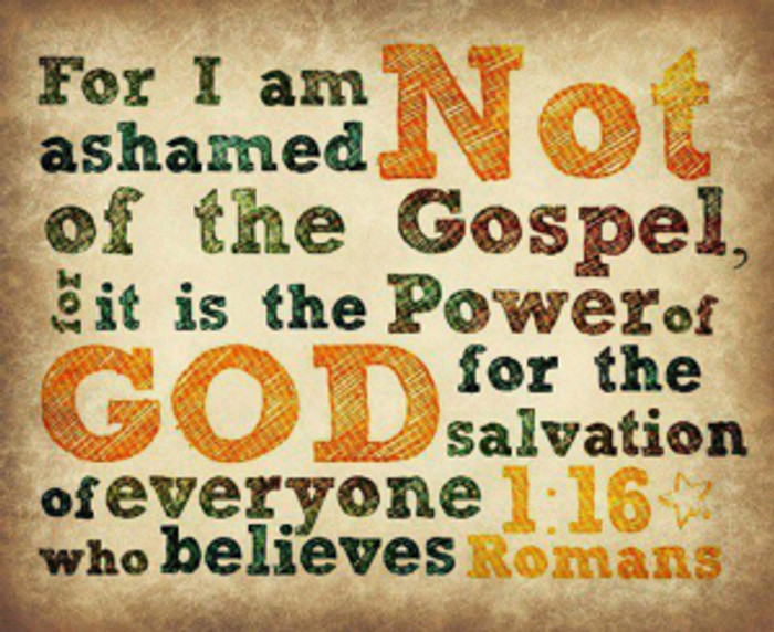 Bible-Verses-On-Faith-Romans-1-16-Not-Ashamed-Picture
