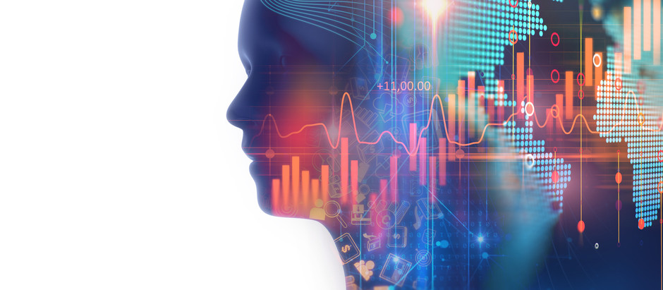 Why Algorithmic Trading is the business to get into and how you can learn it faster than ever before