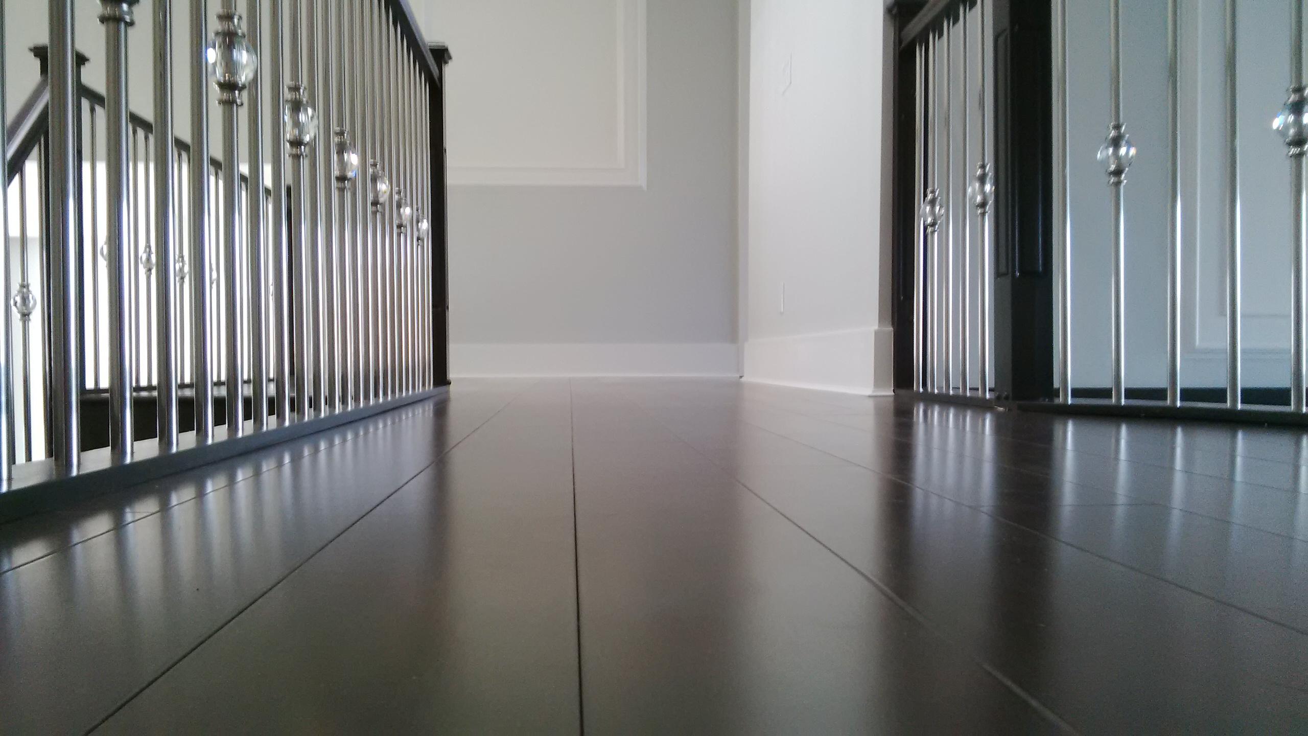 Hallway elegance