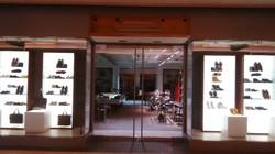 Harry rosen shoe store
