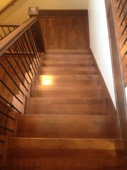 Standard Stair case