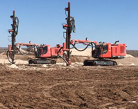 Rock Drilling Contractor | G3 Drilling & Blasting | United States