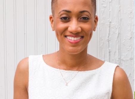 Featured Mompreneur: Nicole Johnson