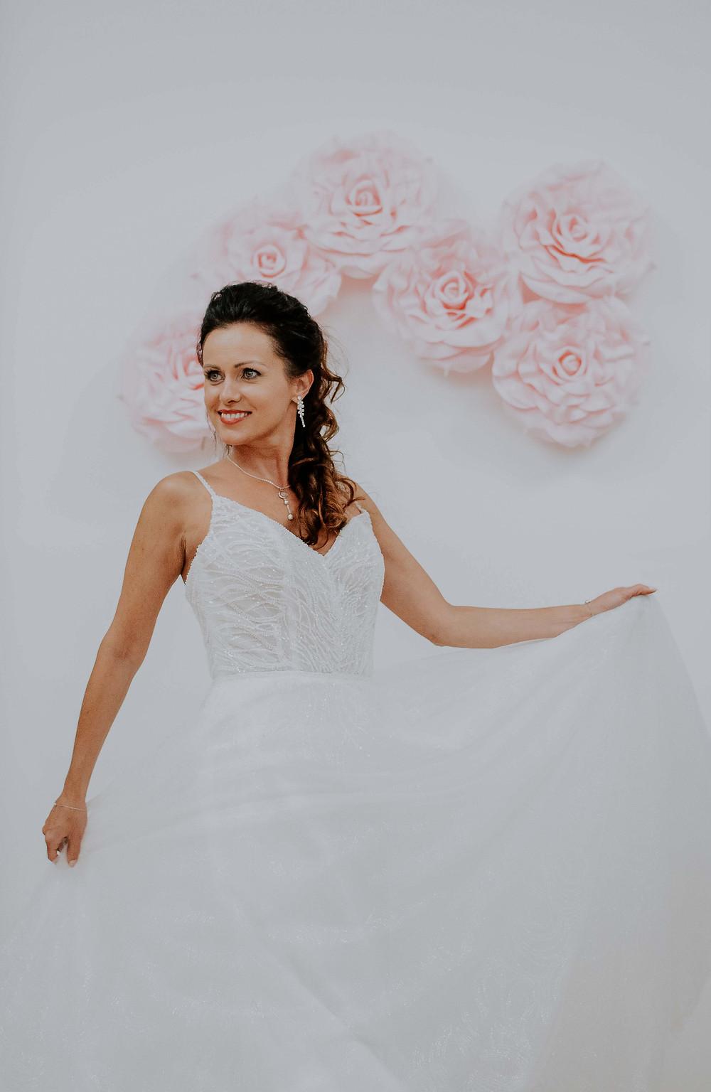 Ouverture de bal de mariage la rochelle cours de danse à domicile particuliers