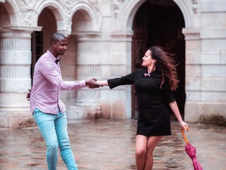 Jeu concours: Saint Valentin - Le mois de l'amour et de la danse