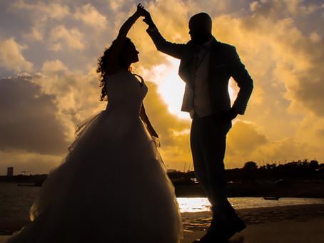 Bonne année 2021 - Que des mariages soient célébrés encore et encore !!