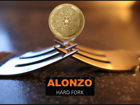 Cardano Alonzo Hard Fork: Implements Plutus Smart Contracts