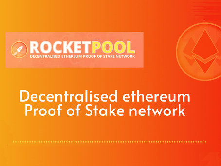 MY EXPERIMENT WITH WALLET RECOVERY ON NODE WITH ROCKETPOOL BETA
