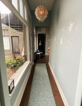Cypress Hallway