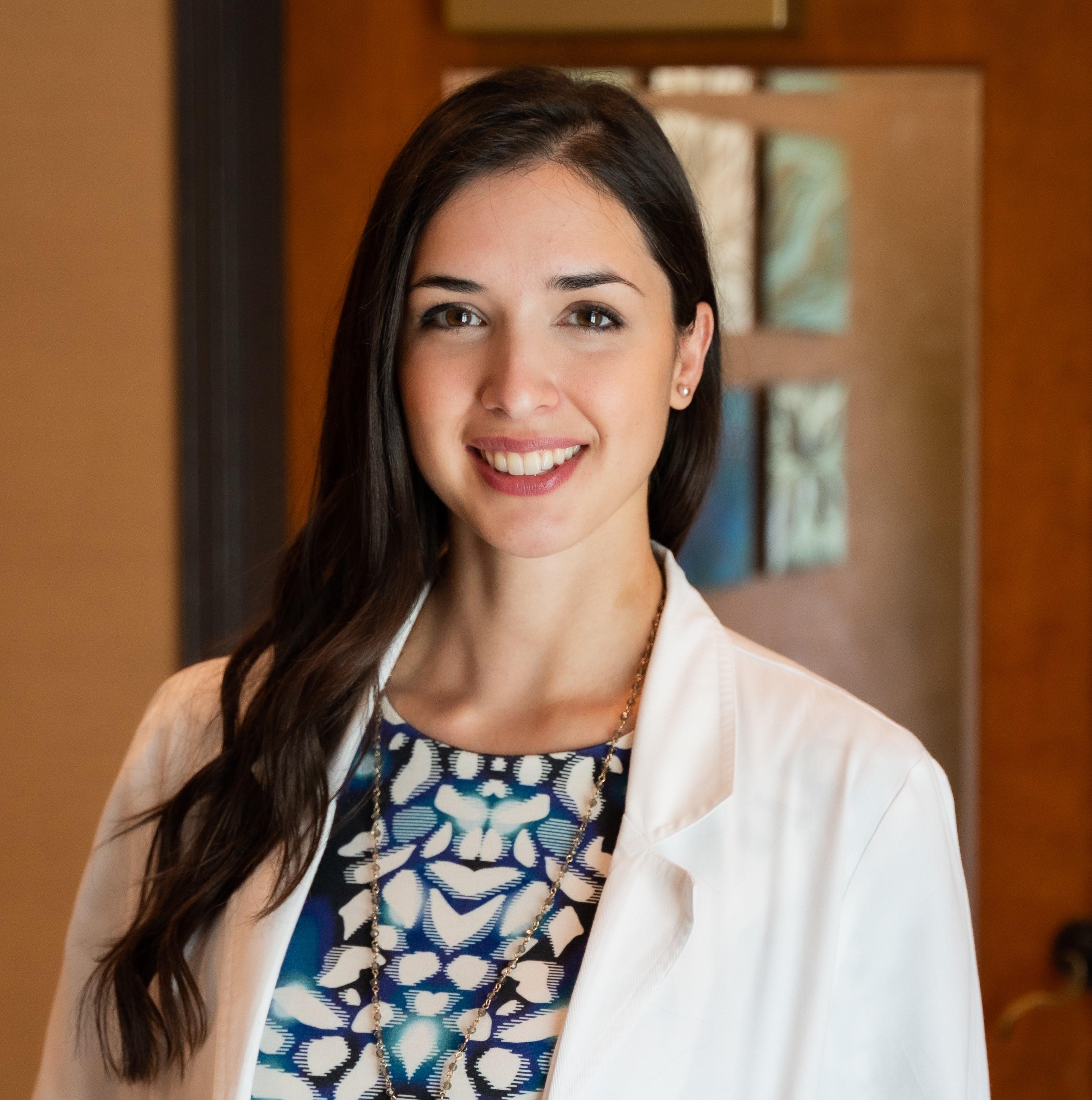 Dr. Deniz Gerecci, MD