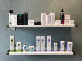 Tuel & Control Corrective Products