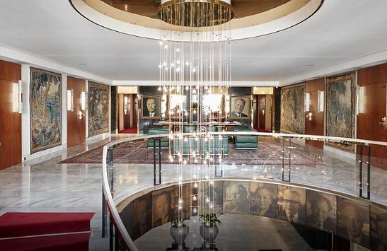 Living Kanzler Hotel Bonn