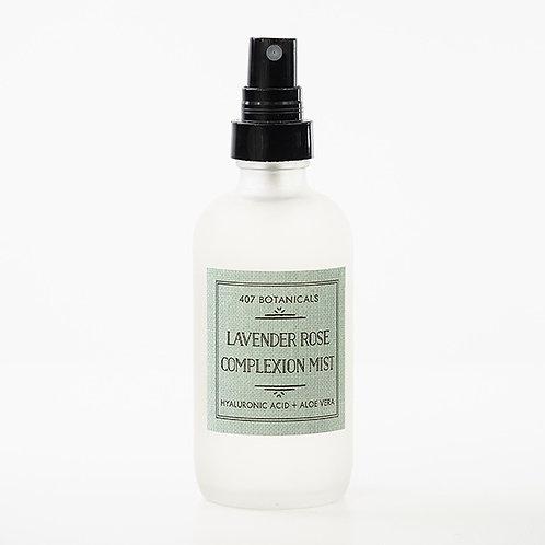 Lavender Rose Mist for Face & Body