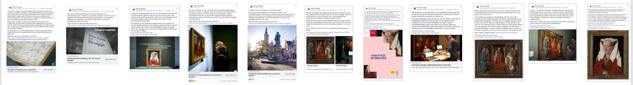 Van Eyck in Bruges