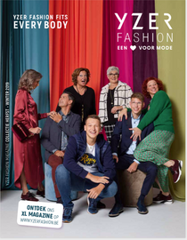 Magazine Yzer Fashion