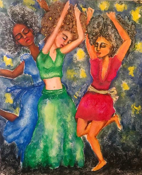 Dance SOLD