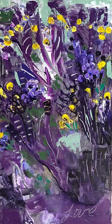 Love Lilac Garden