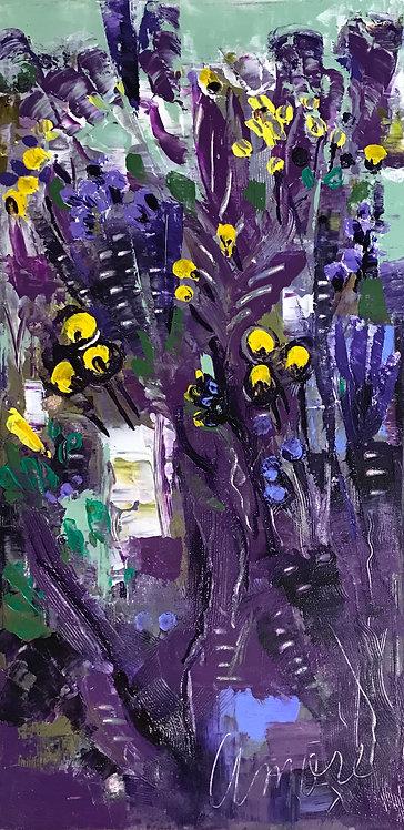 Amore Lilac Garden