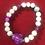 Thumbnail: Buddha accent bracelet #2