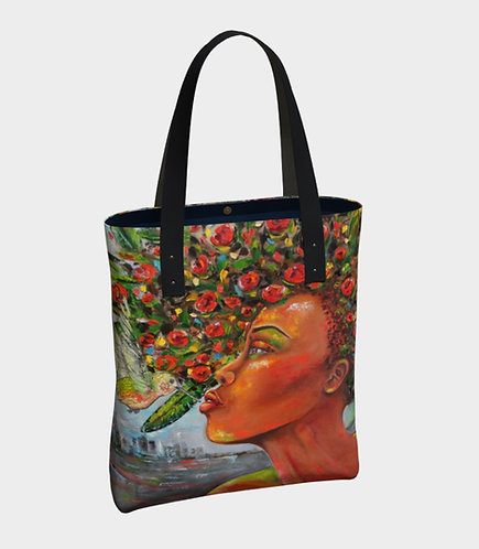 The Queen Tote