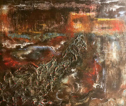 The Aftermath SOLD