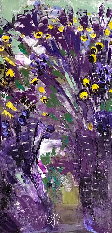 Amor Lilac Garden