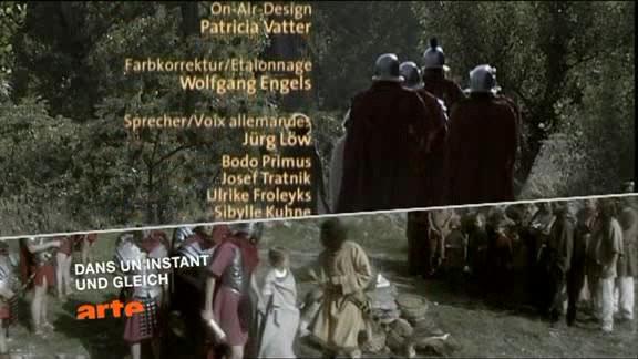 Germanen Movie