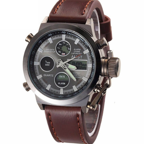 Бинокль CANON + Часы SwissArmy в подарок