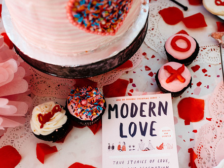Baked by the Book: Modern Love