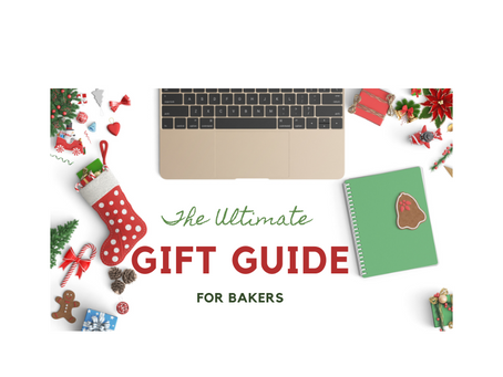 The Ultimate Gift Guide for Your Baker: 15 Ideas Under $30 From Amazon