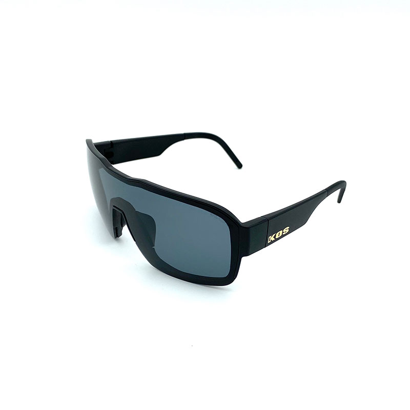 SupeLiveFIT Black/Smoke Polarized