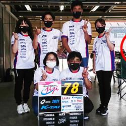 K-TAI Team WEAR